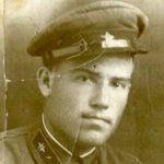 Андрей Антонович Унчиков