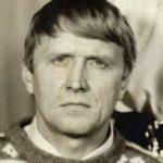Геннадий Петрович Гашко