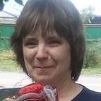 Елена Викторовна Горохова