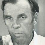 Григорий Корнеевич Петров