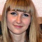 Виктория Валерьевна Унчикова