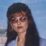Елена Константиновна Унчикова