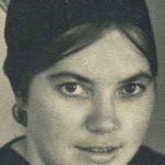 Елизавета Корнеевна Круц