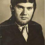 Владимир Николаевич Крылов