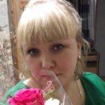 Анастасия Лебедева (Радионова)