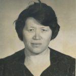 Валентина Ивановна Унчикова