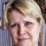 Марина Александровна Рудникова