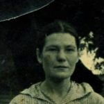 Дарья Антоновна Унчикова