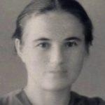 Анна Корнеевна Пивченко