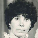 Анна Лаврентьевна Коржова