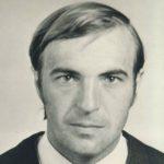 Владимир Викторович Гриднев