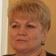 Валентина Григорьевна Куделина