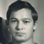Евгений Иософович Круц