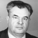 Алексей Иванович Унчиков