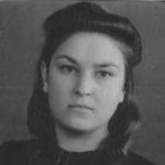 Анна Ивановна Унчикова
