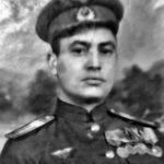 Василий Денисович Унчиков