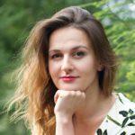 Алена Сергеевна Рябухина