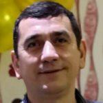 Константин Сергеевич Горошанский