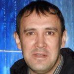 Алексей Александрович Унчиков