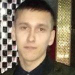 Данил Витальевич Кириченко